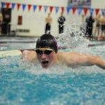 Swim Finals: Wonner places all-state for St. Clair