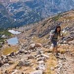 Get in shape this spring so you can hike one of Colorado's fourteeners.