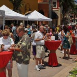 The 32nd annual Taste of Collier will feature a cooking competition to crown the Taste of Collier Top Chef.
