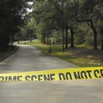 Escambia County Sheriff's deputies are investigating a drive-by shooting that occurred in Pensacola on Sunday night.