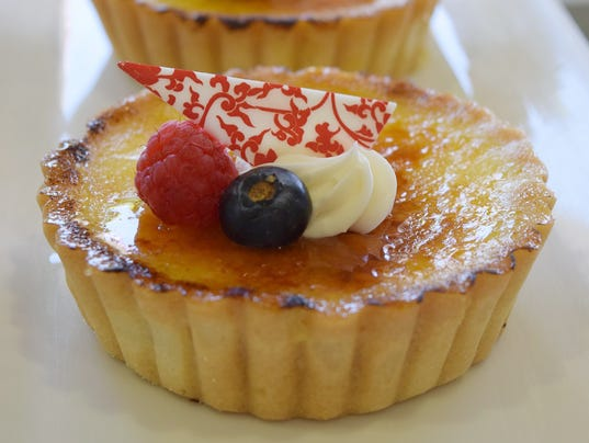 20 spots for sweet, savory French pastries in Phoenix