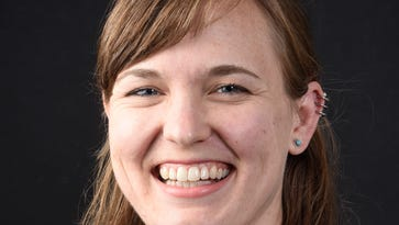 New at the Times: Meet Nora Hertel, our newest reporter