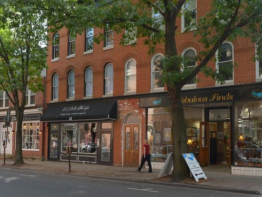 home decor stores frederick md shop for charm in downtown frederick md 12479