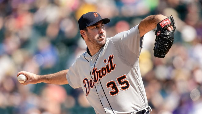 Aug. 31: The Astros acquired RHP Justin Verlander from the Tigers for minor league  pitcher Franklin Perez, outfielder Daz Cameron and catcher Jake Rogers.