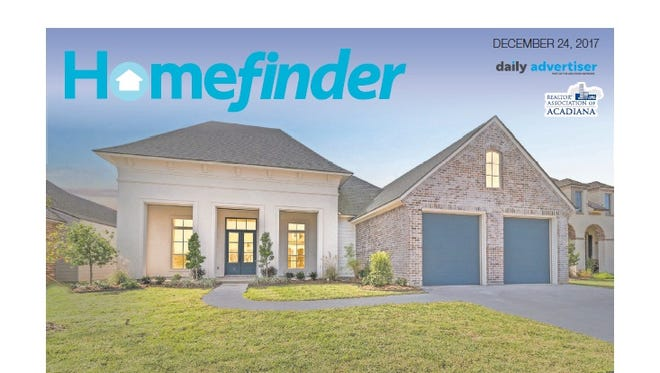 Looking for a new home? Start your search with Homefinder