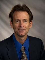 David Richardson is CEO of Take Charge America, a non-profit agency offering financial-education and -counseling services.