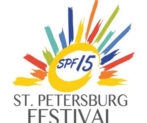 The Suncoasters of St. Pete are promoting a new festival (SPF 15) to celebrate the city's thriving arts scene.