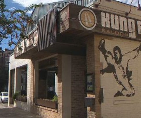 TABC alleges safety violations by Kung Fu Saloon