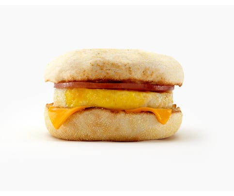 You can now get McDonald's breakfast anytime you want
