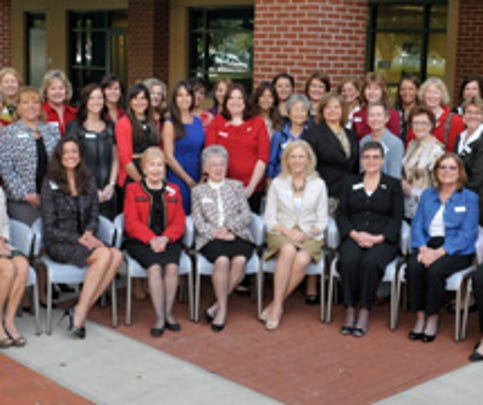 The USF Women in Leadership and Philanthropy (USF WLP) is celebrating 10 years on campus.