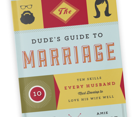 New marriage book invites couples to fight VIDEO