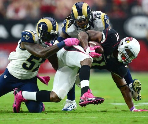 Can fans enjoy Rams' win with future unknown?