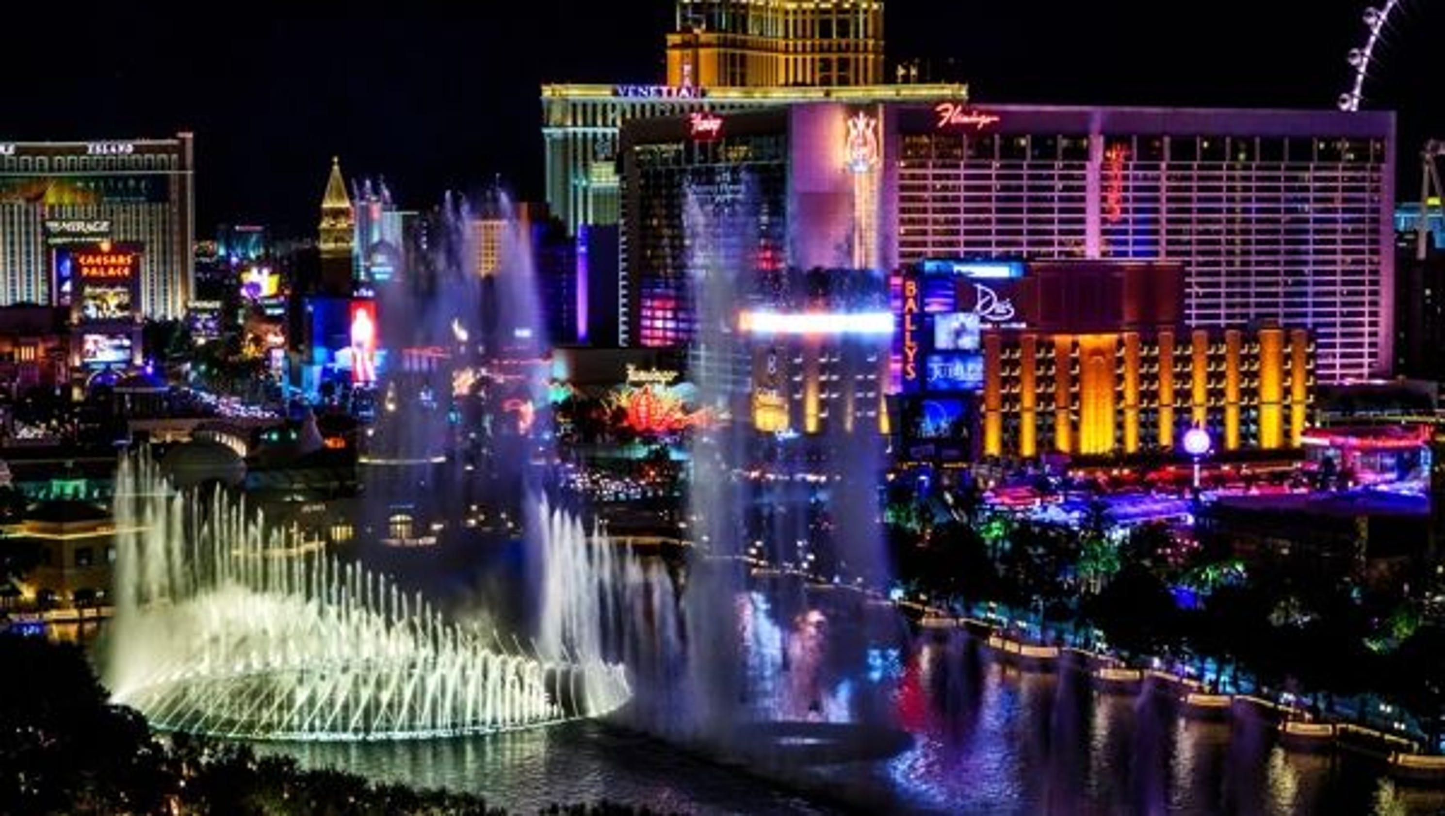 Wynn Hotel Vegas Shows