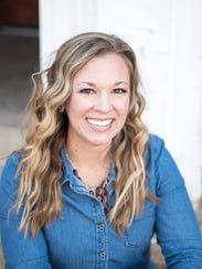 Kristen Rector