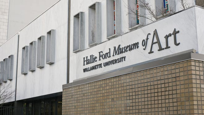 "The Hallie Museum of Art at Willamette University's exhibit Strength and Dignity: Images of the Worker from the Permanent Collection"" will be on display until October 21."