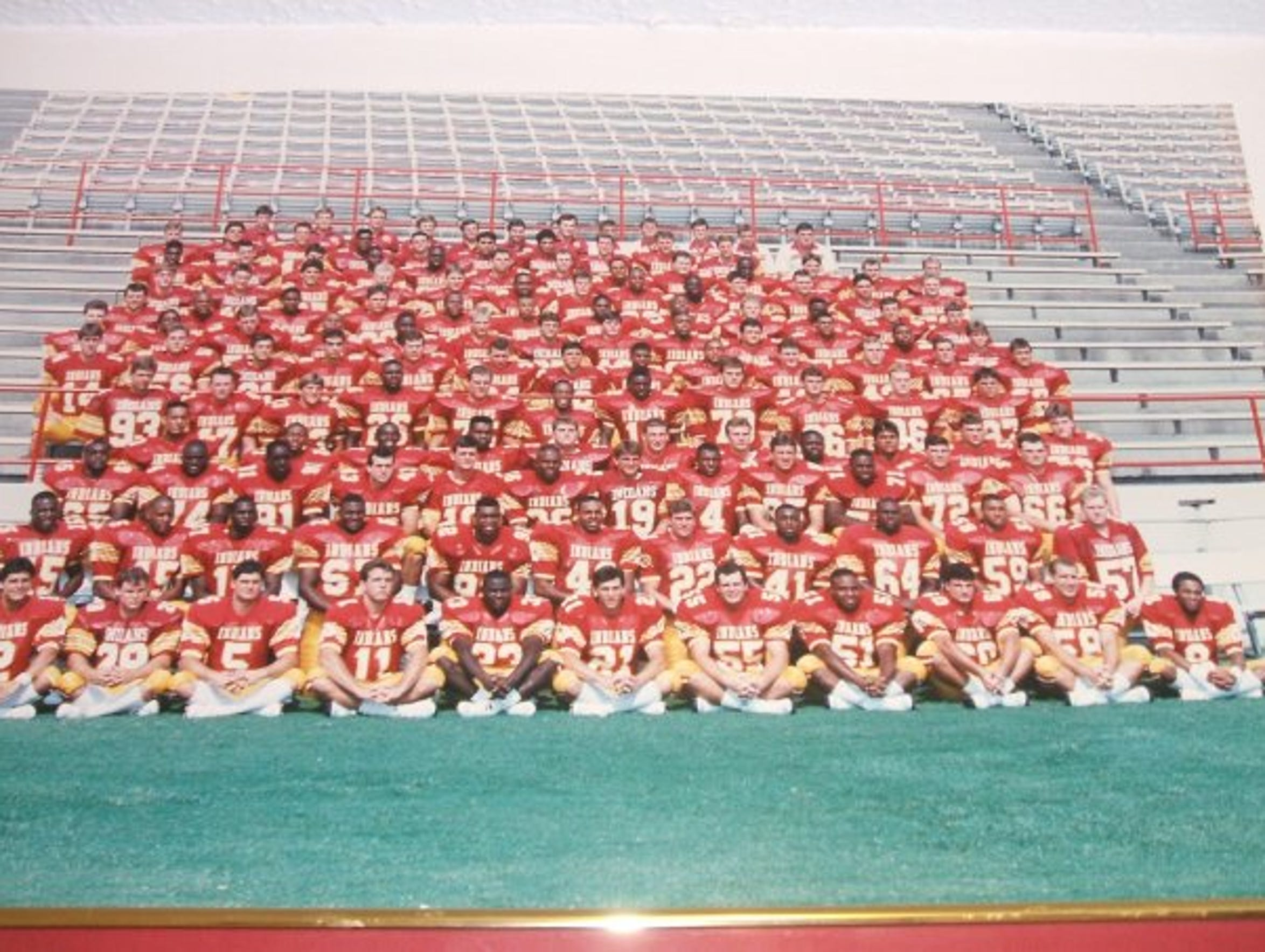 The Team Of Destiny An Oral History Of Ulm S National Title