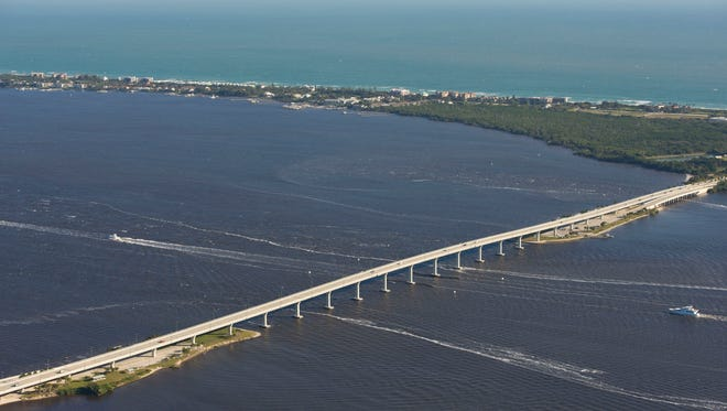 Florida Forever funds have gone toward purchasing land surrounding the Indian River Lagoon.