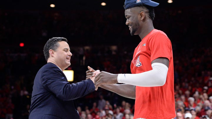 Kwok: Did the FBI cheat Arizona out of a prime March Madness seed? No