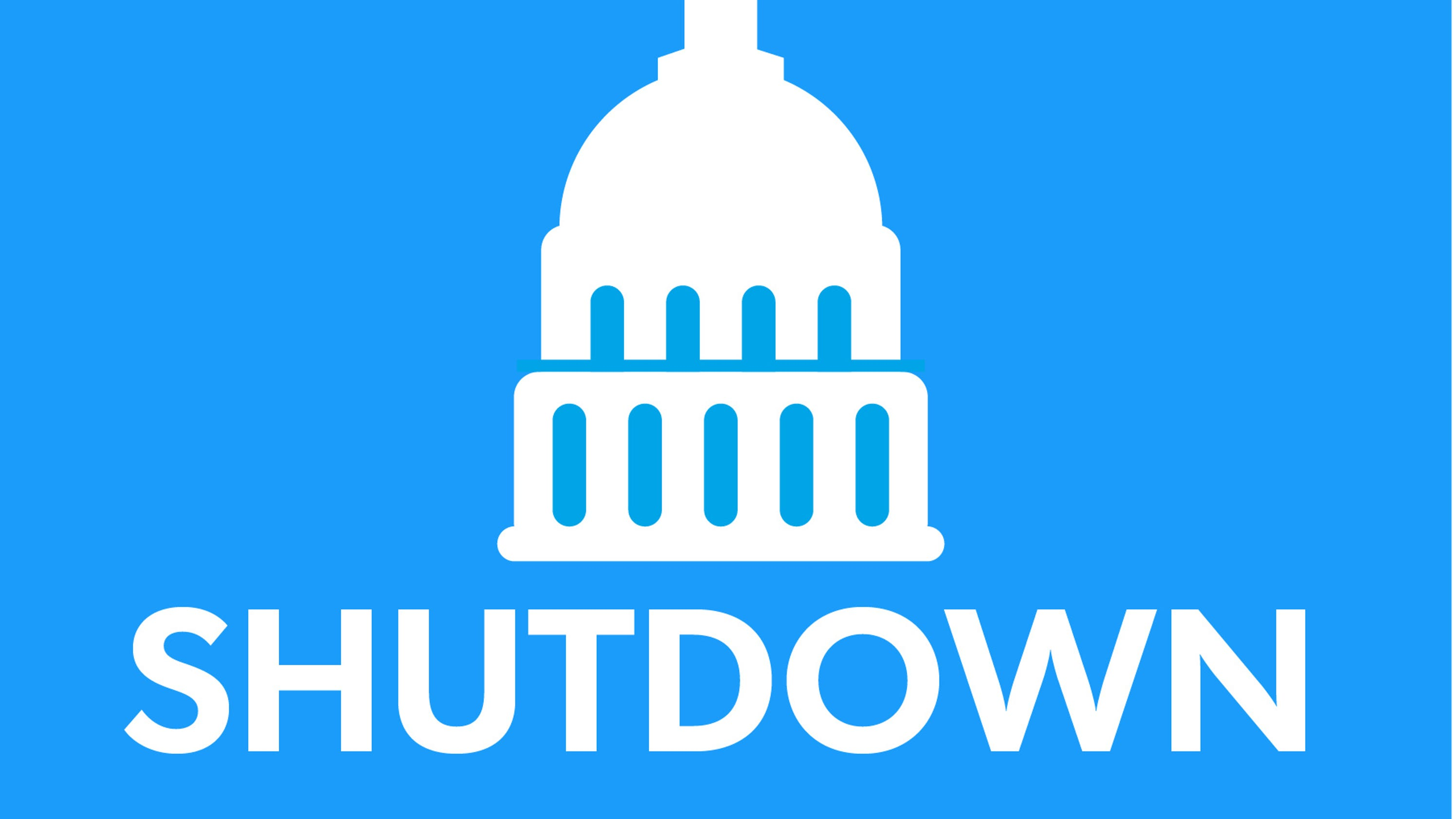 what is a government shutdown The partial federal shutdown that went into effect at midnight on friday has a broad impact, from closing independence hall to furloughs at the department of education.