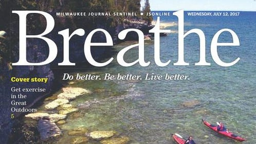 July Breathe Edition