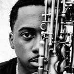Kennard-Dale High School graduate Kevin Grant will bring his jazzy hip hop style to Baltimore Soundstage Dec. 5. He will open for Curren$y.