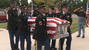 Private First Class Charlie Wilcher Jr. buried at Jacksonville