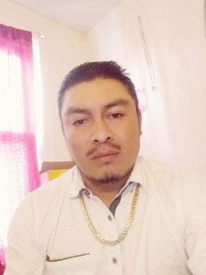 Elias Joel Velasquez Chavez, 40, was killed in a hit-and-run crash while riding his bike on West Main Road in Middletown on May 22. A GoFundMe effort has been launched to send him to his native Guatemala.