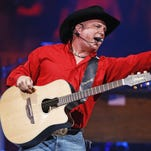 Garth Brooks talks about his return to the stage.