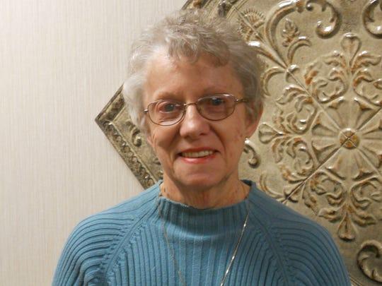 Mary Kay Nelson