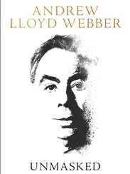 'Unmasked' by Andrew Lloyd Webber