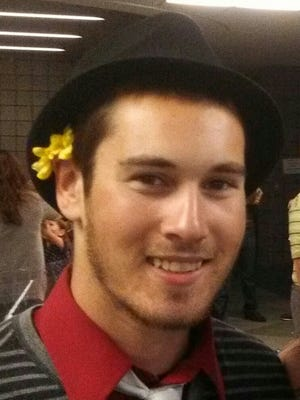 Friends and family say Devin Daugherty was a fun-loving, caring, free spirit.