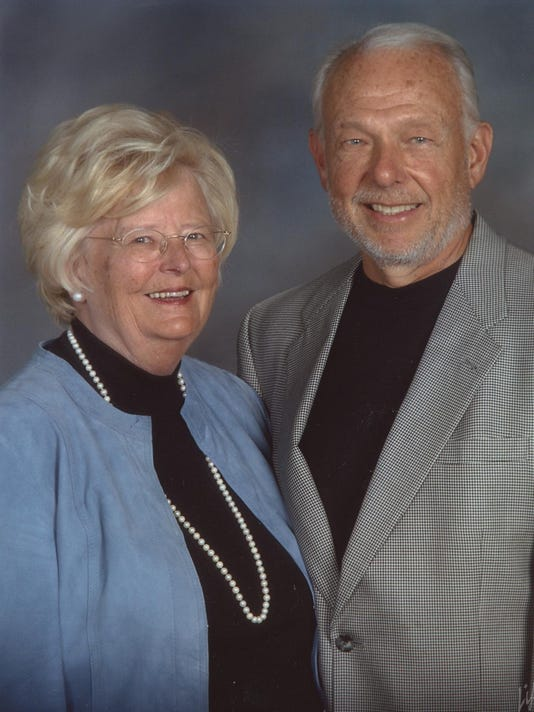 Wood_Harry and Ruth