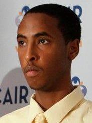 Yusuf Wehelie