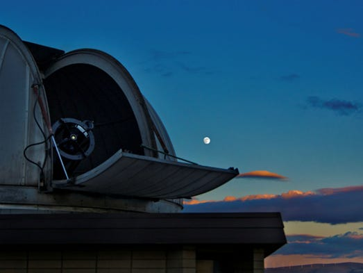Goldendale Observatory State Park, Wash.: Home to one of the country's largest public telescopes, this tiny five-acre state park is only two hours from Portland, making it one of the best stargazing spots within striking distance of a major metropolitan center.
