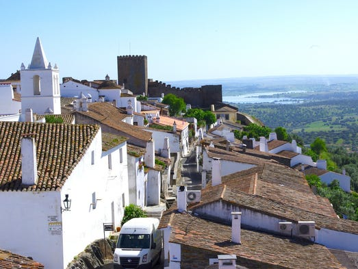 """The corks are pulled, the votes are in, and readers of USA TODAY and 10Best have passionately voted Portugal's Alentejo the No. 1 """"Best Wine Region to Visit,"""" from among 20 worthy nominees. Click to see the remaining winners and nominees."""