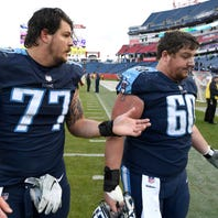 Titans training camp: Taylor Lewan's contract, Jack Conklin's injury reasons for concern