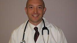 Dr. Jonathan Miller, Oradell Animal Hospital.