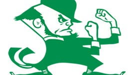 York Catholic logo