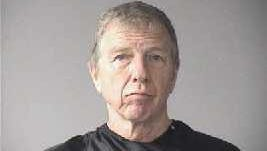 Dr. Robert McKee  has been charged with animal mistreatment.