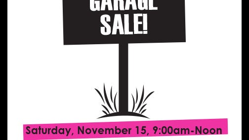 Tallahassee Democrat is hosting a community wide garage sale Saturday