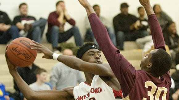 Mississippi State lands four-star power forward Aric