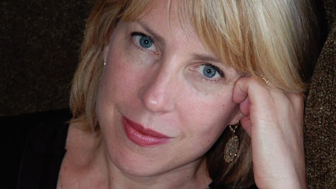 "Christina Baker Kline, author of ""Orphan Train,"" will make an appearance at Cumberland County College in Vineland."