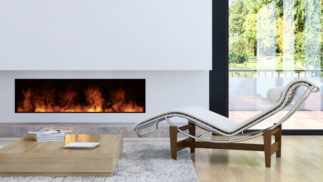 Modern Flame products are changing the way we look at home comfort and design.