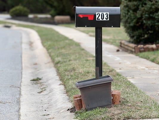 News: Mailbox