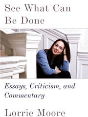 See What Can Be Done: Essays, Criticism, and Commentary.