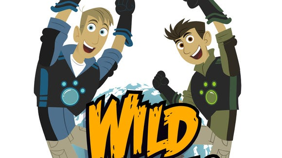 Catch Wild Kratts Live! at American Bank Center Monday.