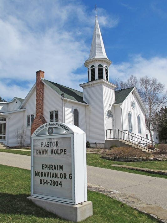 Ephraim Moravian Church