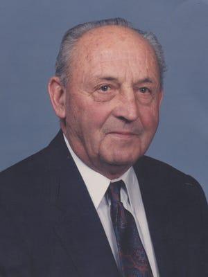 Mel Uridil, 96, Victor, Iowa