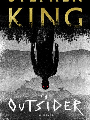 """""""The Outsider"""" by Stephen King"""