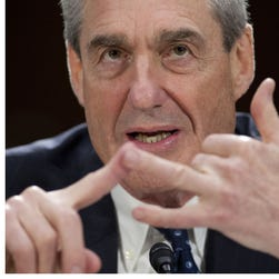 Robert Mueller's investigation is so serious, let's hope he finishes soon